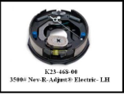 3500# Nev-R-Adjust® Electric- LH