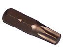 "1/4"" Hex Shank Driver - 2"""