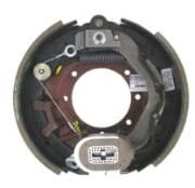 "12 1/4"" x 3 3/8"" Brake Assembly 9-10K General Duty(K-23-451)FREE DELIVERY IN LOWER 48 US STATES!!!!!!!"