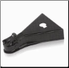 "2"" A-Frame Import Coupler"