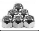 "1/2""  Wheel Nut 6-80 5 Peice Set (SKU: 27-008-5)"