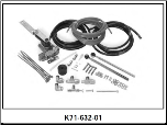 Dexter Air Control Kit (SKU: K71-632-01-659521064)