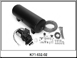 Dexter Air Compressor & Tank Kit (SKU: K71-632-02)