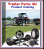 Trailer Parts 4U Catalog Complete