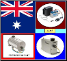 Brake Actuation For Australia
