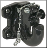 Pintle & Tow Hooks