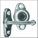 "Door Holder 1 5/8"" Plunger"