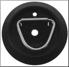 Flush Mount D-Ring