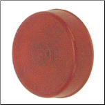 "2.5"" Clearence Light - Red"