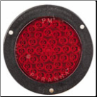 "4.5"" LED - Flange Mount 425-3 (SKU: 11-905-OP)"