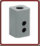 B&W Hitch Plug (SKU: 16-599)