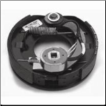 "7""x 1 1/4""--- Brake ASSY Dexter 7"" ELectric LH ( K23-47) (SKU: 27-438)"