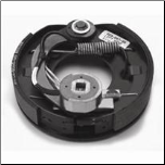 "7""x 1 1/4""---  Brake ASSY Dexter 7"" ELectric RH ( K23-48) (SKU: 27-439)"