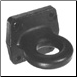 Pintle Ring - 4 Bolt,  PINTLE RING 4-BOLT 35,000#