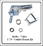 "1 7/8"" Coupler Repair Kit Shelby or Valley- CP02-040"