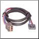 BRK CNTRL HARNESS, 94-04 SD & 94-08F150 PLUG&PLAY  # TA05-030
