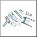 Lever Repair Kit - Titan (SKU: 21-412)