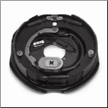 "12"" X 2"" --7K RH Complete Brake Assembly23-181 ...Free Delivery...Lower 48 States (SKU: 23-181)"