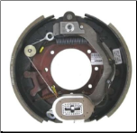 "12 1/4"" x 3 3/8"" Brake Assembly 9-10K General Duty(K-23-451)FREE DELIVERY IN LOWER 48 US STATES!!!!!!! (SKU: 27-449-2)"