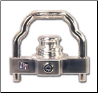 Maximum Security Coupler Lock (SKU: 32-030)