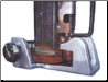 EZ Lock Heavy Duty Gooseneck Coupler Locks. (SKU: 32-150)