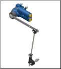 Air Controls | Height and Leveling Control Valve (SKU: 6301CGAE01)