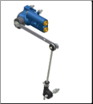 Air Controls | Height and Leveling Control Valve