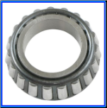 Axle Bearings, Single
