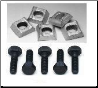 Mobile Home Bolt & Clamp Kit (SKU: 55-27165/27170/15-2 / 090753)