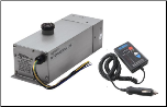 HBAC16-CLR - Hydrastar XL Brake Actuator/Controller w/ plug-in Command Center.... INCLUDES SHIPPING & Handling USPS