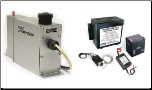 HBA12 HYDRASTAR 1200 PSI WITH TEKONSHA BREAKAWAY KIT (FREE DELIVERY) (SKU: HBA-12/20015-AU)