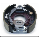 10K Heavy Duty Electric Brakes