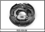 "Complete 10"" x 2-1/4"" electric brake assembly for a D44 (4400#) axle. Left Hand FREE DELIVERY LOWER 48"