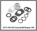 Camshaft Rpair Kit (BP20-090) (SKU: K71-101)