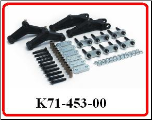 K71-453-00 Heavy Duty Suspension Kit (SKU: K71-453-00)
