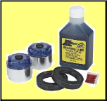 XL PRO LUBE 1.980 KIT - SP