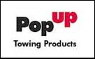 PopUp Hitches & Gooseneck Acc