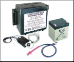 TEKONSHA Breakaway Kit With Charger (SKU: 20015-AU)