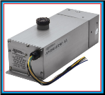 HBAC16-CLR - Hydrastar XL Brake Actuator/Controller w/ plug-in Command Center.. (SKU: HBAC16-CLR)
