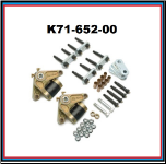 E-Z Flex Tandem Suspension Kit