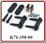 K71-358-00 Heavy Duty Suspension Kit (SKU: K71-358-00)