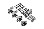 K71-656-00 E-Z Flex® Complete Triple Kit