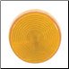 "11-231-OP       2"" Clearance Light - Amber-Round - Optronics"
