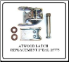 "2"" A-Frame Repair Kit,  ATWOOD LATCH REPLACEMENT 2""BALL  15775 / 6750015"