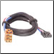 Control Plug - Chevy 03-06,  WIRING HARNESS:03-06 CHEVY (SKU: 20-070-1)