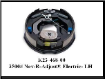 3500# Nev-R-Adjust® Electric- LH (SKU: K23-468)
