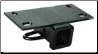 Bolt-On Step Bumper Hitch (SKU: 28-101)