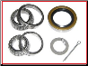 "BEARING KIT, 1.063"" L44649 BTR SPINDLE, 10-60 DOUBLE LIP SEAL ID 1.500"", 1 WHL (SKU: BK1-150)"