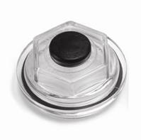 dexter 21 36 hub cap interchangeable jewelry